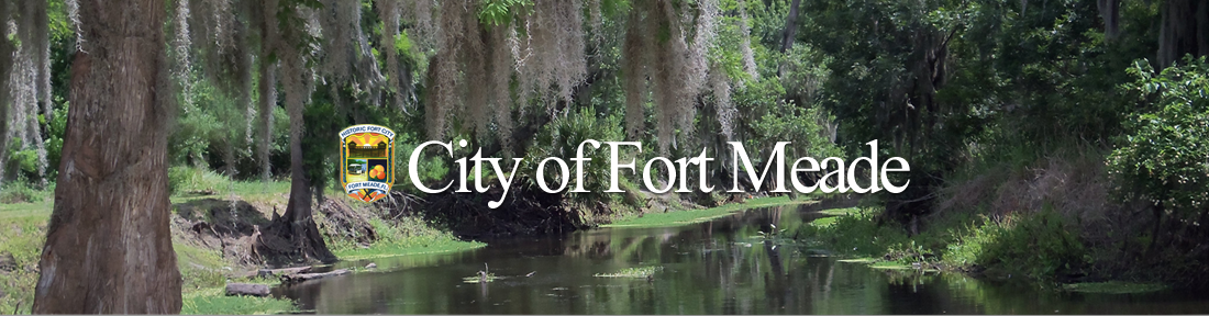City of Fort Meade